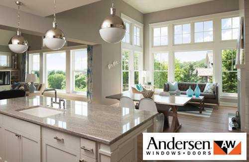 Andersen Windows & Doors - Stroede Brothers, WI Dells