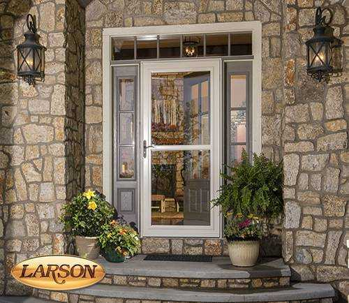 Larson Doors : larson doors reviews - pezcame.com
