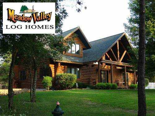 Meadow Valley Log Homes