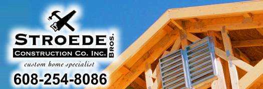 Stroede Brothers Construction Company Inc.